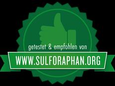 sulforaphan.org Empfehlung
